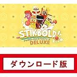 Stikbold! ドッジボールアドベンチャー! DELUXE|オンラインコード版【Nintendo Switch 年末年始インディーゲーム スタンプカードキャンペーン スタンプ付与対象商品】