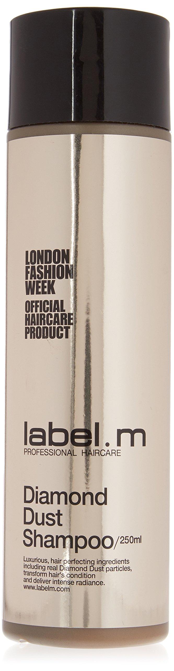 Label.m Diamond Dust Shampoo, 250 ML