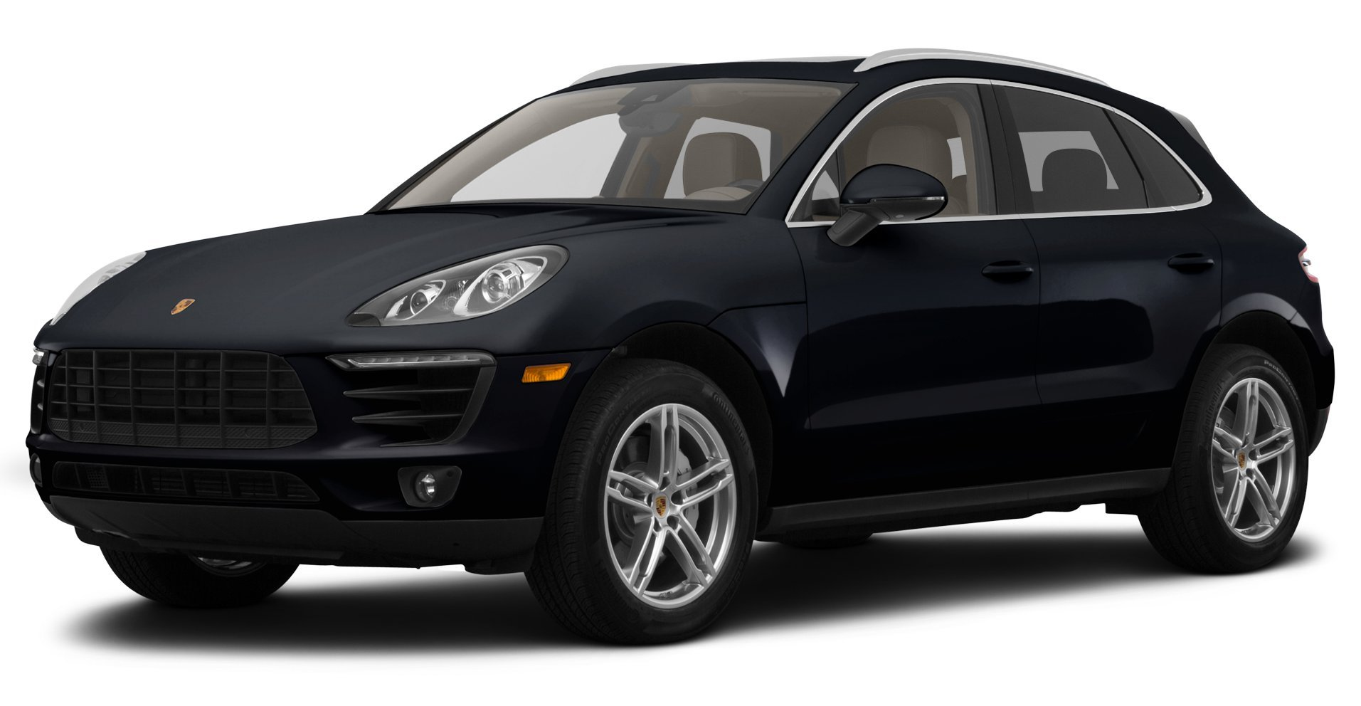 Amazon Com 2017 Porsche Macan Reviews Images And Specs Vehicles