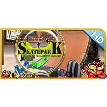 Skate Park - Find Hidden Object Game [Download]