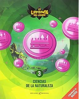 Proyecto La Leyenda Del Legado Matemáticas 3 Comunidad De Madrid