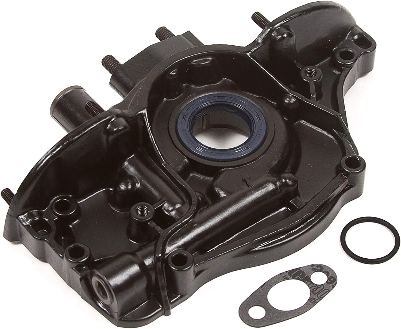 ACL//Orbit Racing Peformance Oil Pump for Honda Civic CRX 1.5 1.6 D15 D16 1988-95