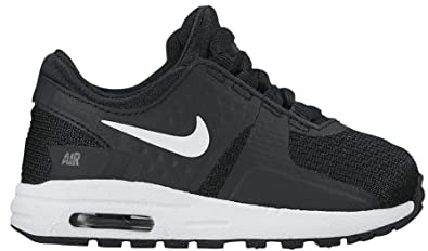 lowest price d1d17 10ca8 Nike Air Max Zero Essential Td Toddler 881227-002 Size 4