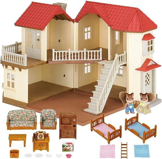 casa delle bambole giochi in edicola 2017