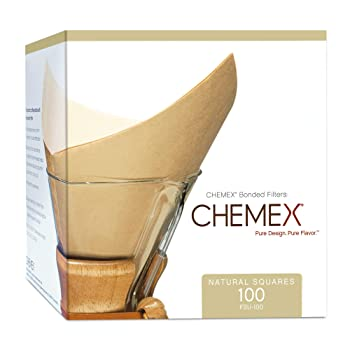 Chemex Bonded Coffee Filter