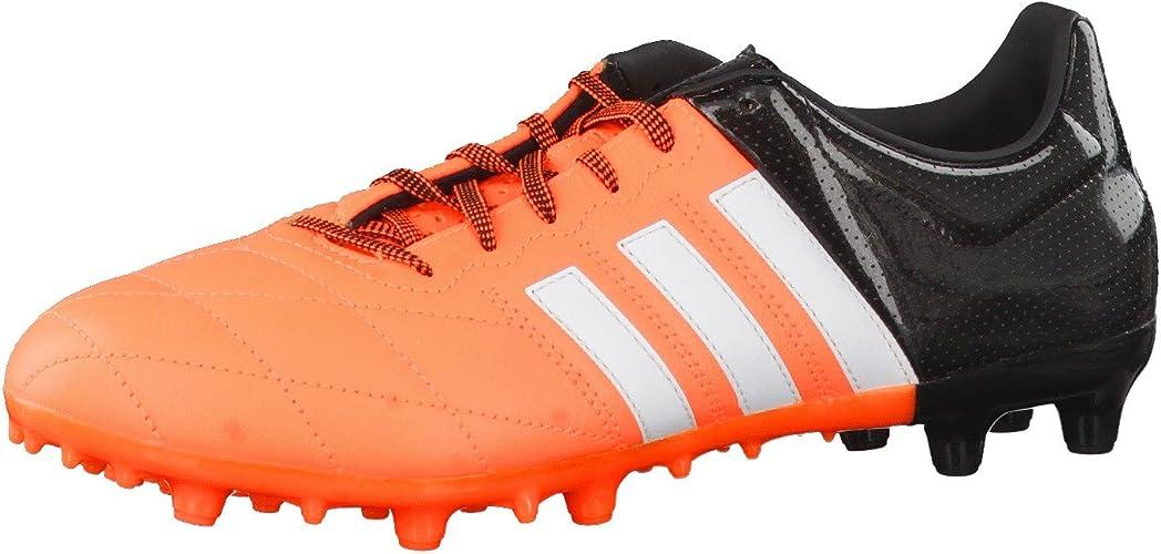 adidas herren schuhe orange
