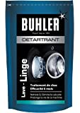 Buhler Nettoyant Détartrant Lave Linge Doypack de 200 g - Lot de 4