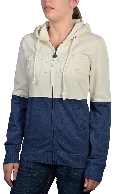 Roxy Womens Four Square Delta Hoodie Sweatshirt