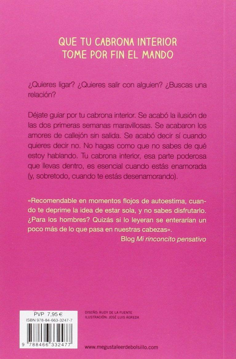 La Perfecta Cabrona y los hombres: ELIZABETH HILTS: 9788466332477: Amazon.com: Books