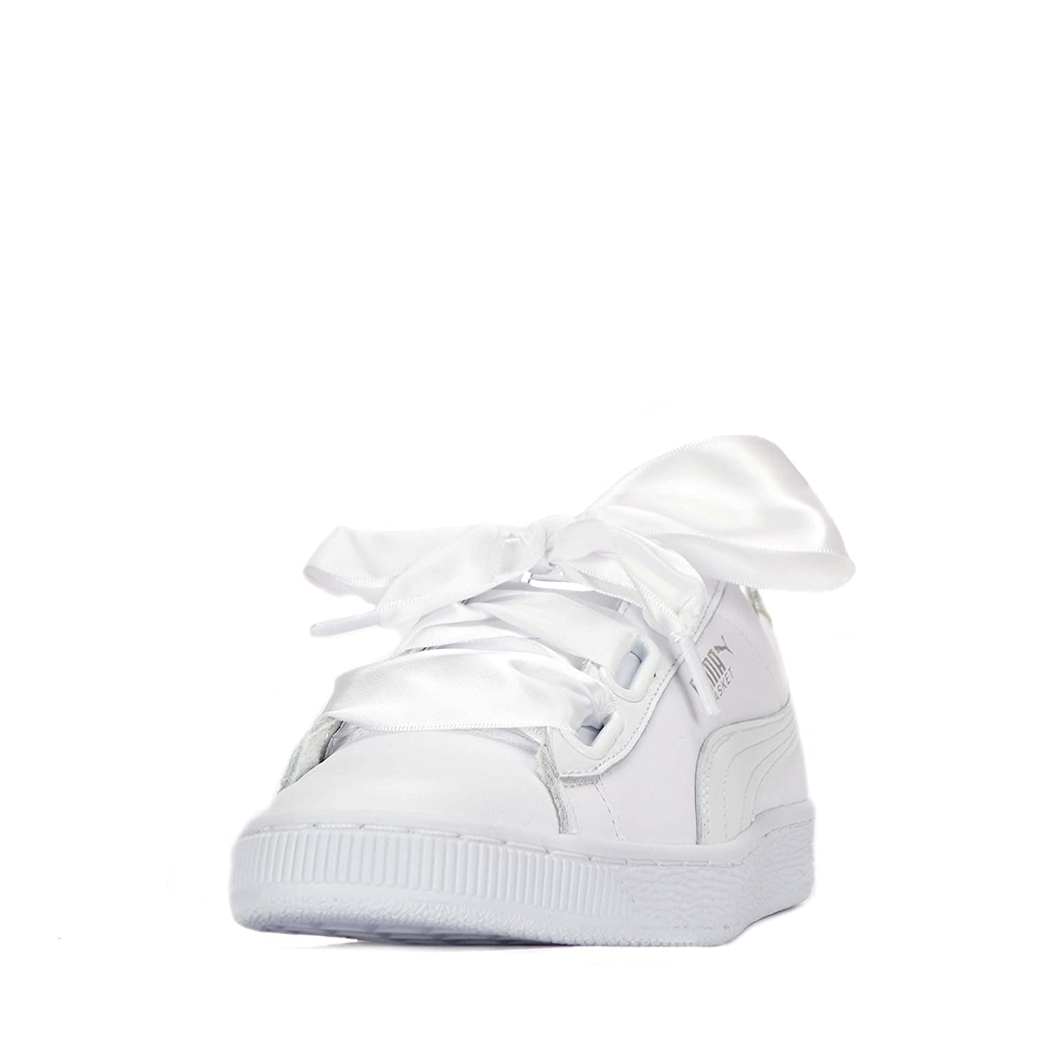puma basket heart diamond crush