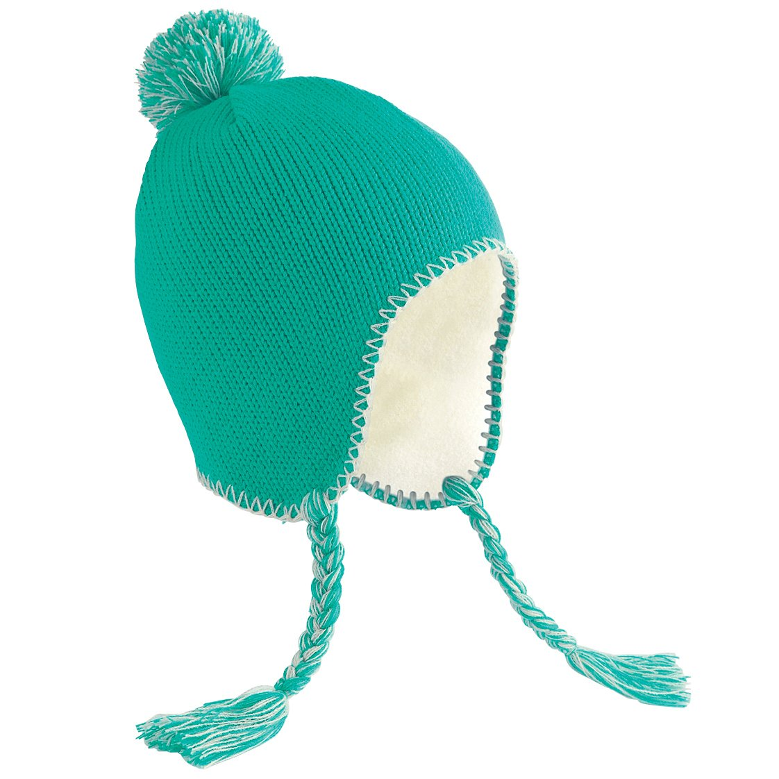 Beechfield Unisex Classic Tassel Peru Winter Hat UTRW249_4