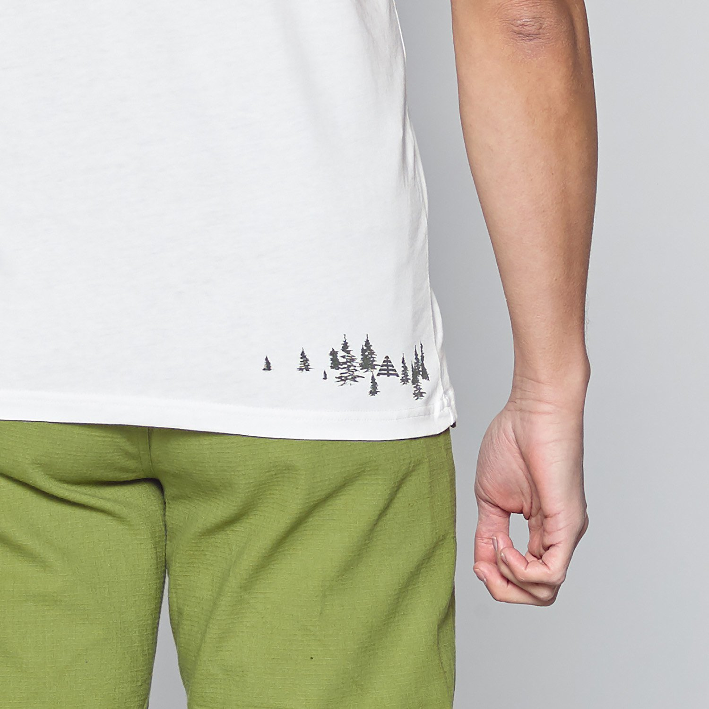 Berg Outdoor Zimbro Camiseta Hombre