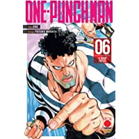 One-Punch Man: 6