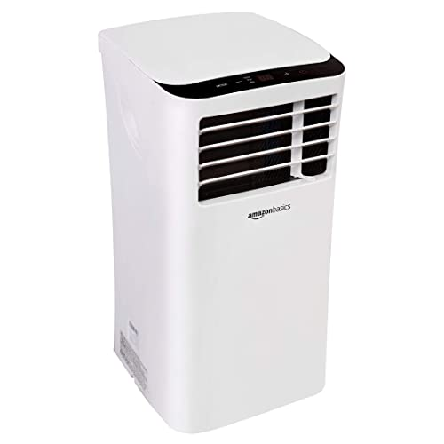 AmazonBasics Portable Air Conditioner with Remote