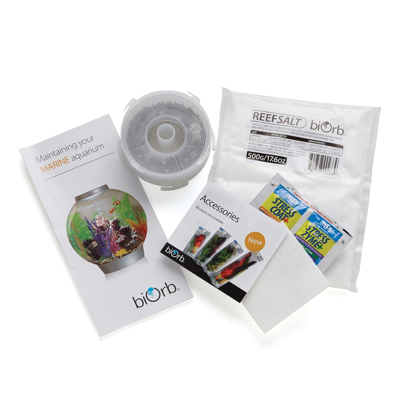 Biorb Marine Service Kit Filters