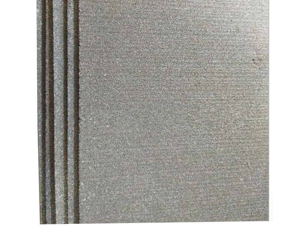 4mm Micro-Hole Aluminum Foam Foam Aluminum Super Capacitor-Specific Battery-Grade Foam Aluminum for Research Experimental New Materials (500mmX500mmX4mm) by KUNHEWUHUA (Image #3)