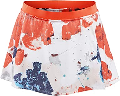 Head Vision Graphic Pantalones de Tenis Mujer