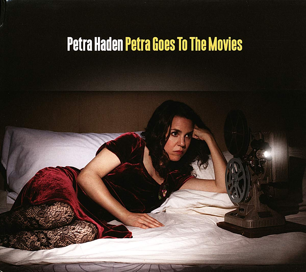 Petra Haden Mail order Goes The At the price of surprise To Movies
