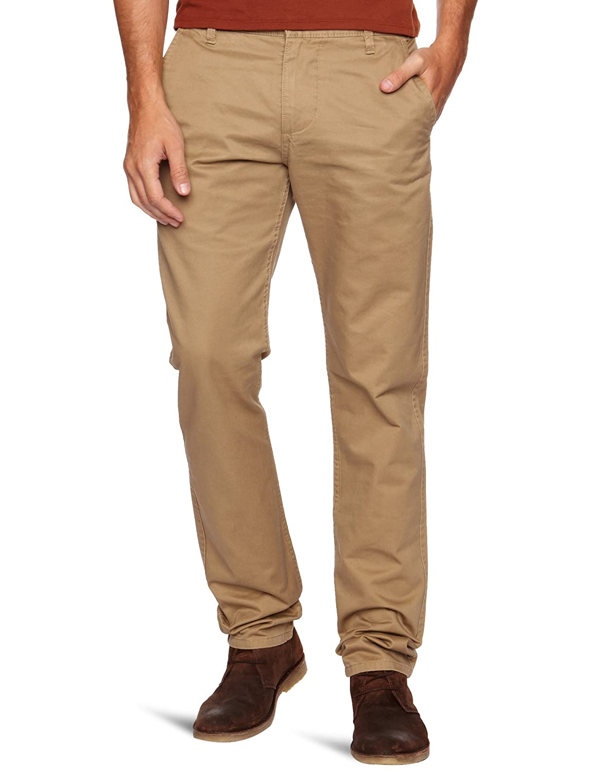 Dockers Hose Alpha Khaki Color