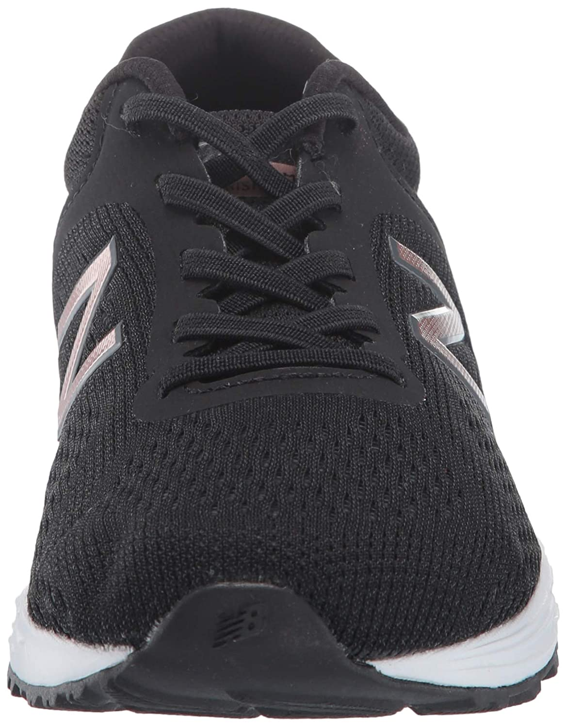 New Balance - - Unisex-Baby IAARIV2 Schuhe Black/Rose Gold