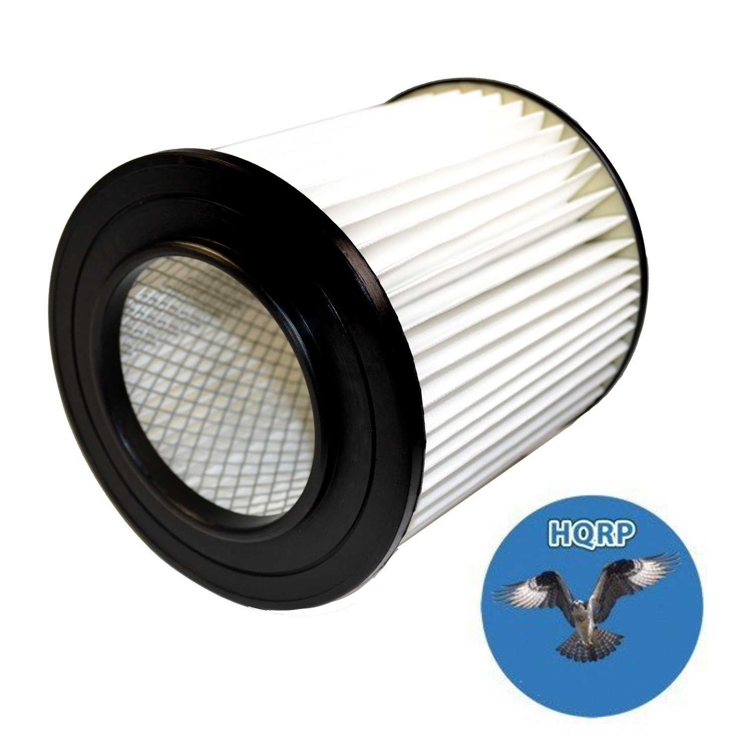 690 890 Platinum Force 299e H-P Central Vacuum Systems 990 8106-01 Replacement Coaster 590 HQRP 7 Filter for Dirt Devil Pro 390