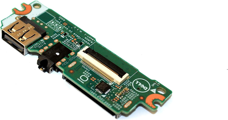 RJRCN Inspiron 3467 USB Audio SD Card Board