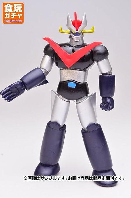 Rocket punch 3 inches gashapon Super Robot Mazinger Z action figure