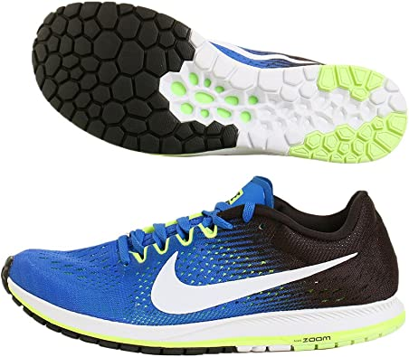NIKE 831413-410, Zapatillas de Trail Running Unisex Adulto: Amazon ...
