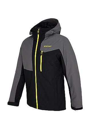 99a0fa2b4bc10 Ziener Paron Man (Jacket Ski) Chaqueta