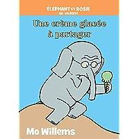 Éléphant et Rosie : Une crème glacée à partager
