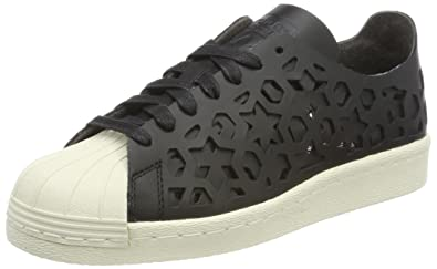 0b9ff5d8ee6b00 adidas Damen Superstar 80s Cut Out Sneaker  Amazon.de  Schuhe ...