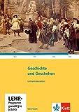 Geschichte und Geschehen - Oberstufe. Lehrermaterial auf CD-ROM