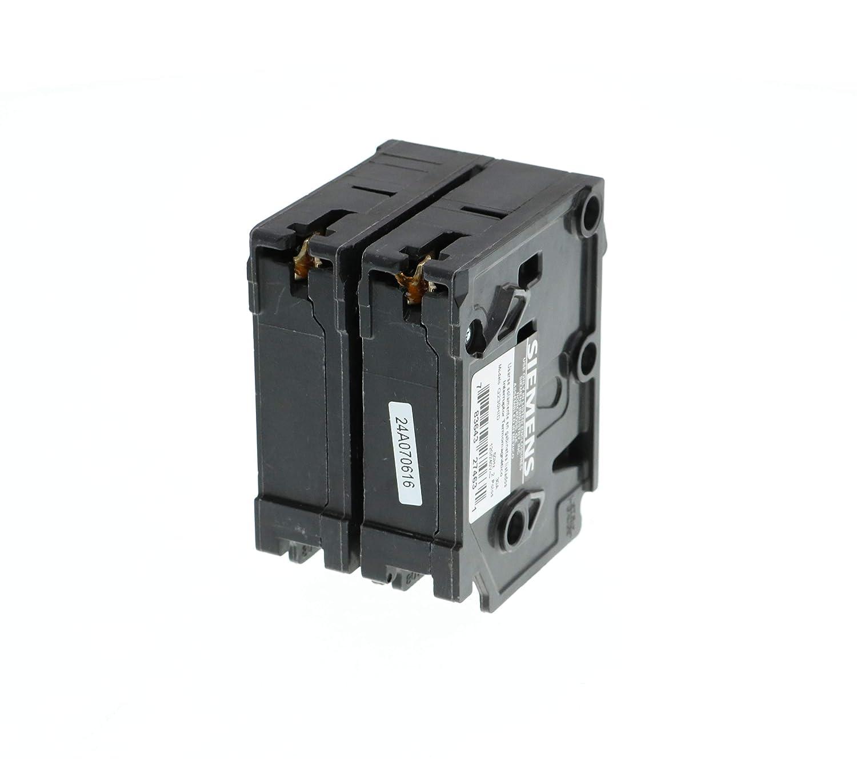 Siemens Q230HID Circuit Breaker for use with HID Lighting Siemens -HI Double Pole 30 Amp