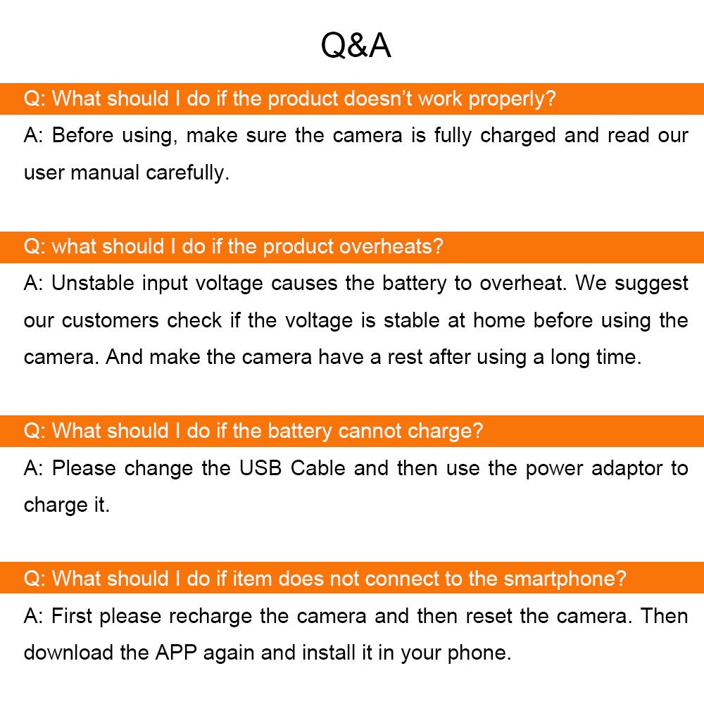 WISEUP 8GB 1280x720P HD P2P WiFi Network Spy Camera DIY: Amazon.co.uk:  Electronics