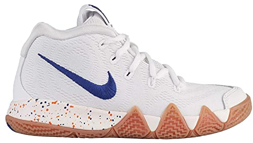 low priced b6023 3f1e3 NIKE Kids Kyrie 4 (PS) Fashion Sneakers
