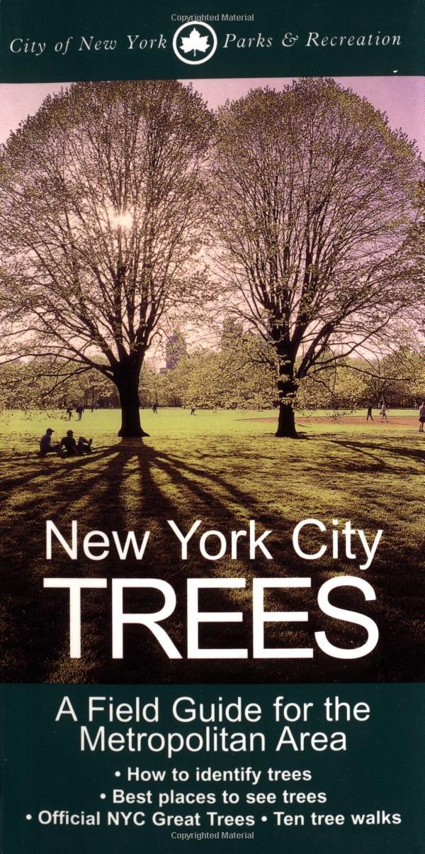 New York City Trees