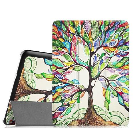 Fintie Hülle für Samsung Galaxy Tab S2 9.7 T810N / T815N / T813N / T819N 24,6 cm (9,7 Zoll) Tablet-PC - Ultra Schlank Ständer