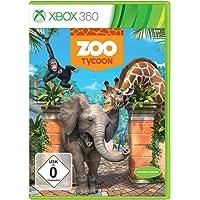 Zoo Tycoon [Importación Alemana]