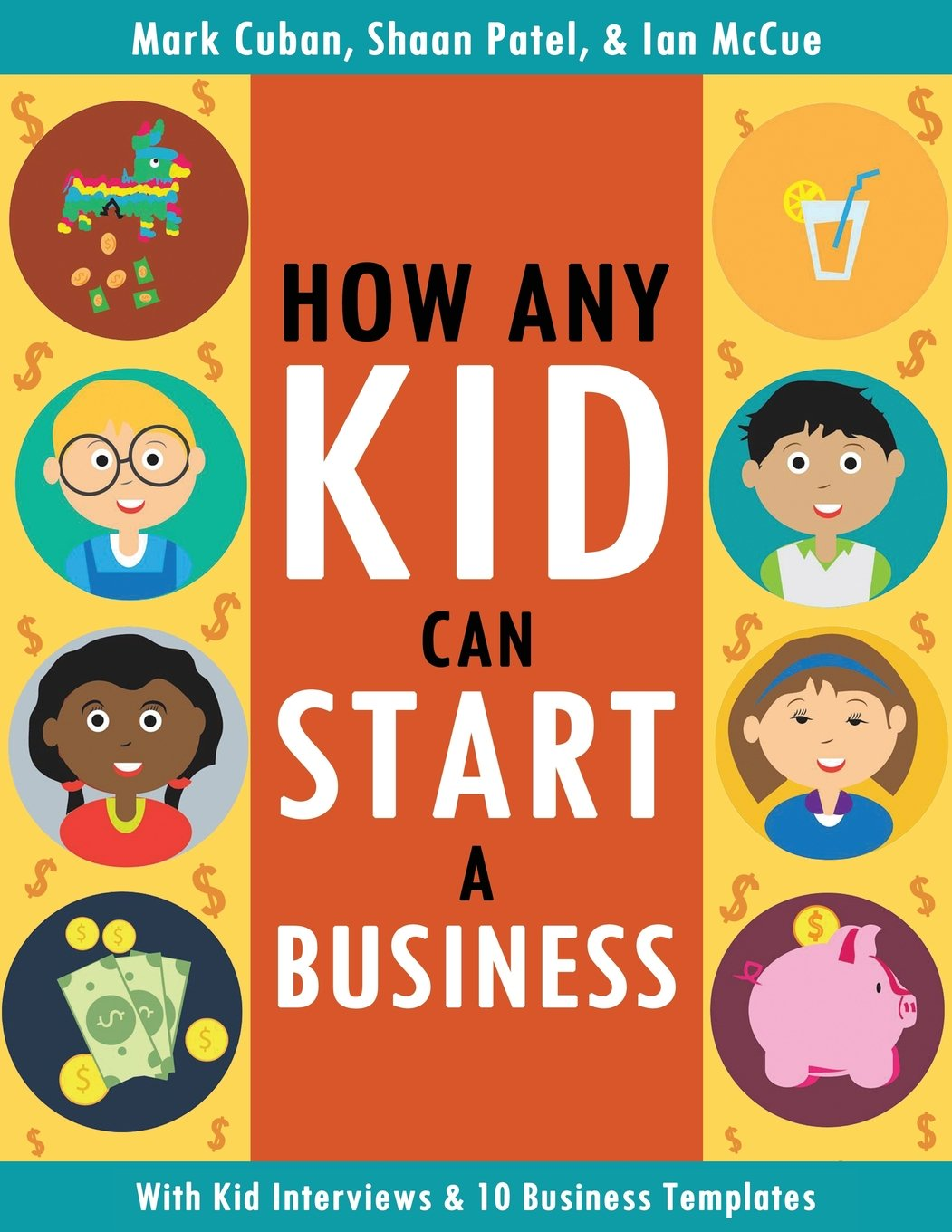 How Any Kid Start Business product image
