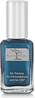 product image for Karma Organic Natural Nail Polish-Non-Toxic Nail Art, Vegan and Cruelty-Free Nail Paint (Lulu's Bambino)