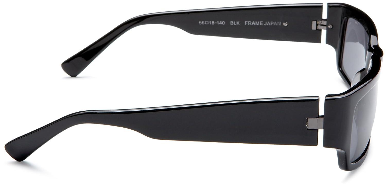 Amazon.com: MODO Sunglasses Men\'s Guido Sunglasses,Black Frame/Full ...
