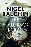 The Small Back Room (Cassell Military Paperbacks)