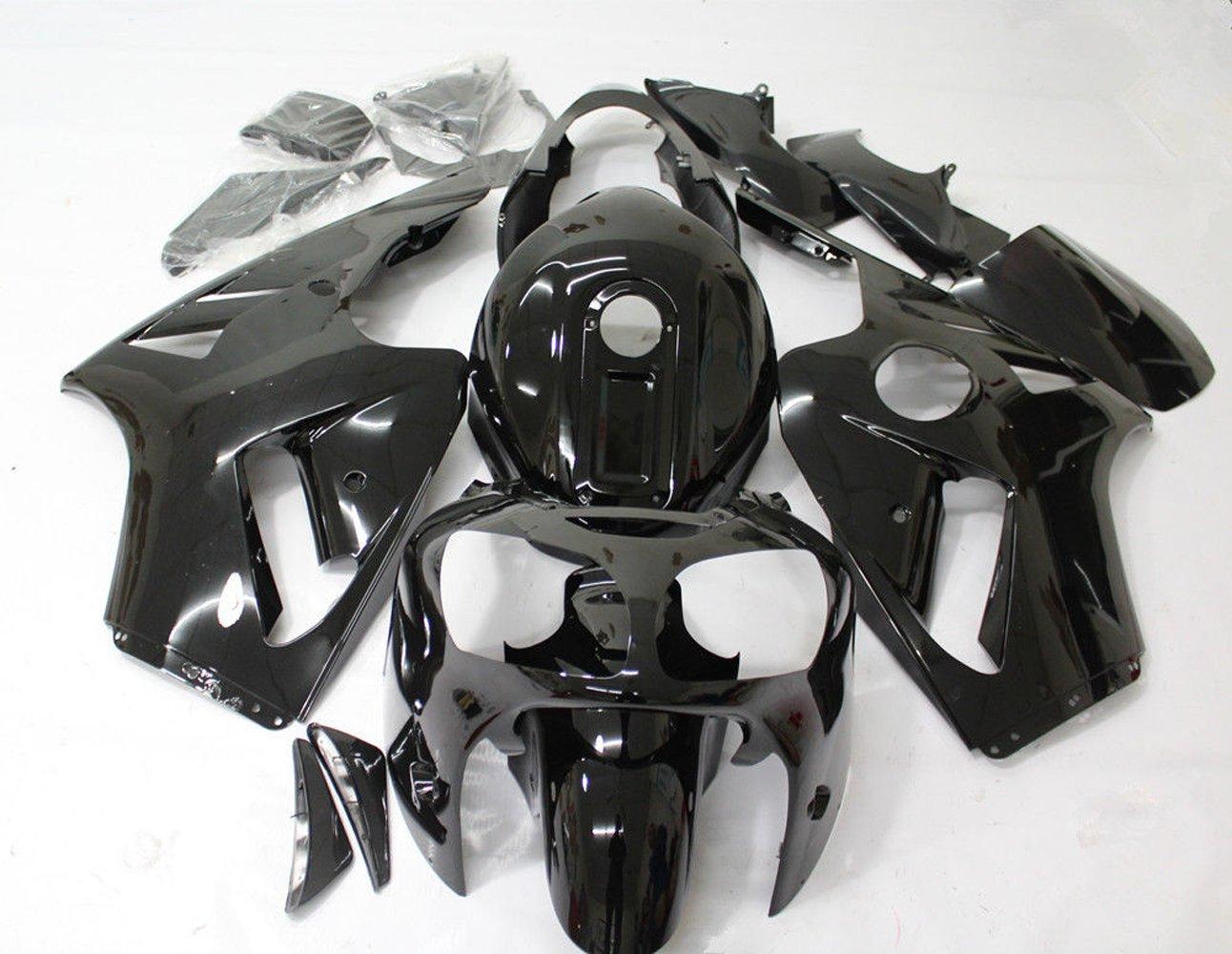 Amazon.com: ZXMOTO Motorbike Bodywork Fairing Kit For ...