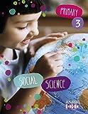 Social Science 3 (Anaya English) - 9788467835632