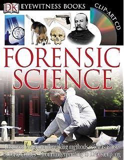 Forensic Science DK Eyewitness Books