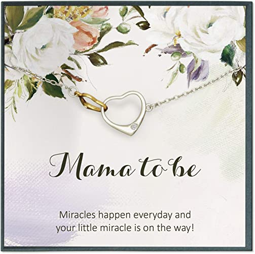 Amazon.com: New Mom Gift for New Mom Quotes New Mommy to be ...