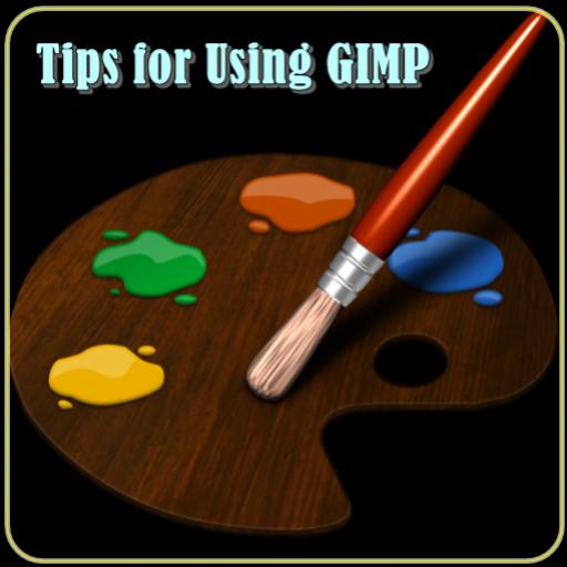Tips for Using GIMP
