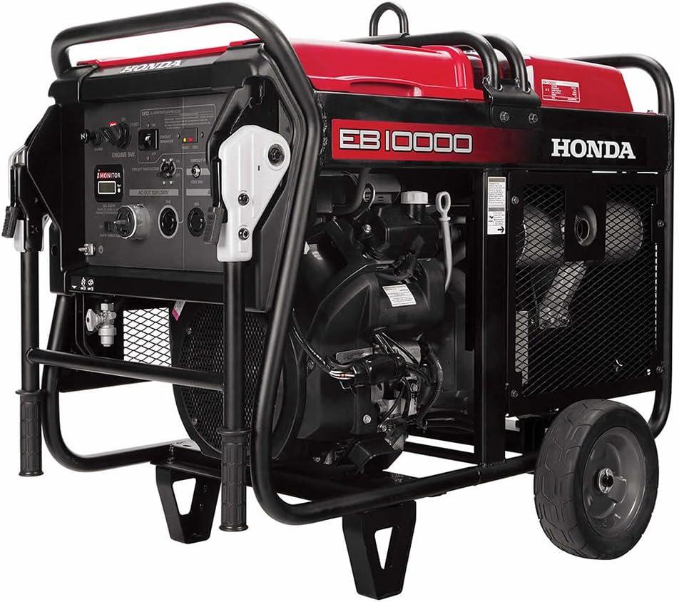 HONDA EB10000 Industrial Generator