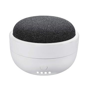 Amazon.com: Base de batería recargable (cargador principal ...