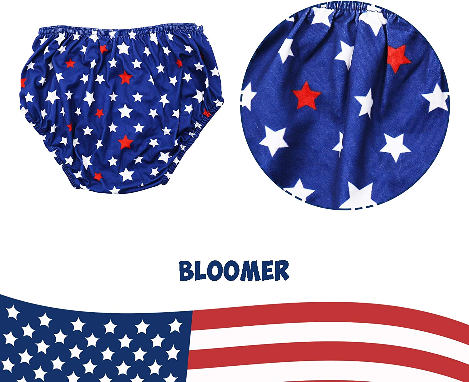 Red White and Blue Diaper and Bow Tie Set  Baby Shower   Photo Prop  Newborn Bum Cover
